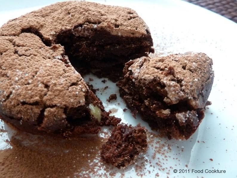 Flourless Chocolate Cake With Toasted Hazelnuts And ...